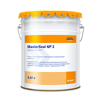 MasterSeal NP